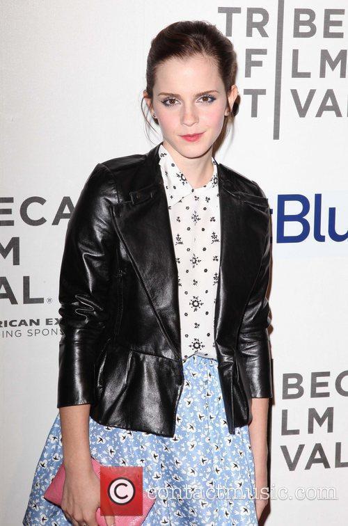 Emma Watson 2012 Tribeca Film Festival - 'Struck...