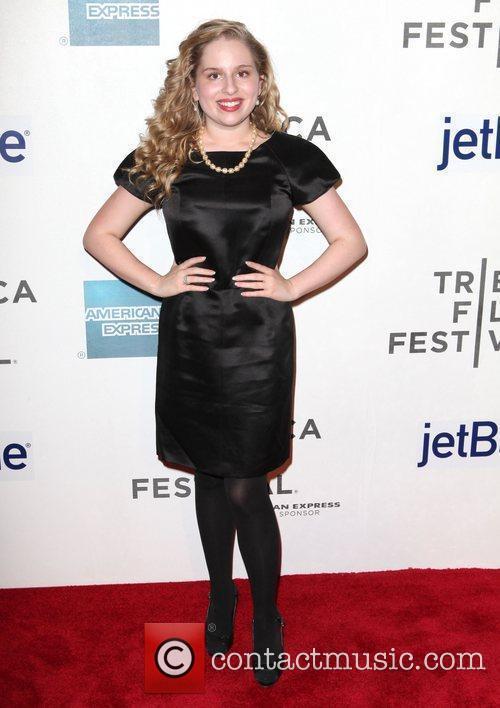 Allie Grant 2012 Tribeca Film Festival - 'Struck...