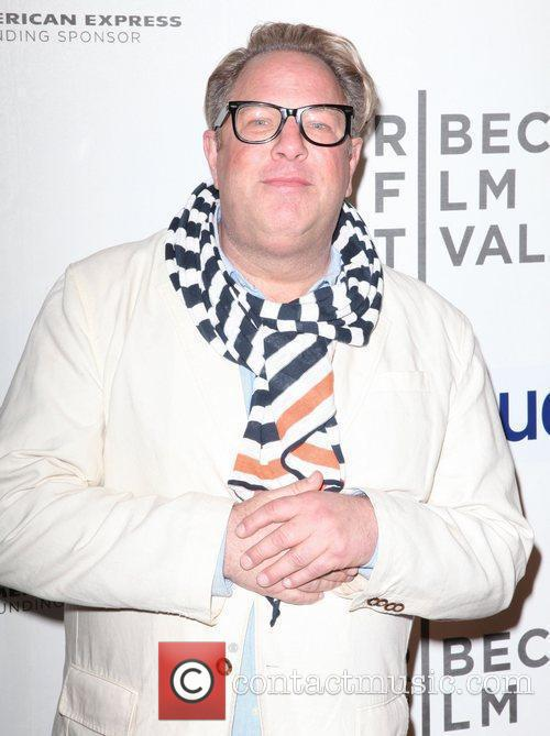 Brian Dannelly and Tribeca Film Festival