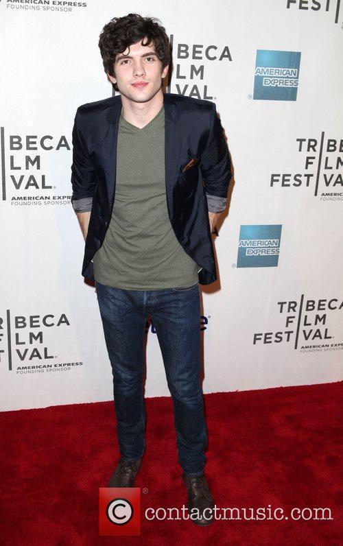 Carter Jenkins 2012 Tribeca Film Festival - 'Struck...