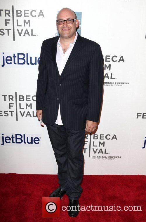 Glenn Rigberg 2012 Tribeca Film Festival - 'Struck...