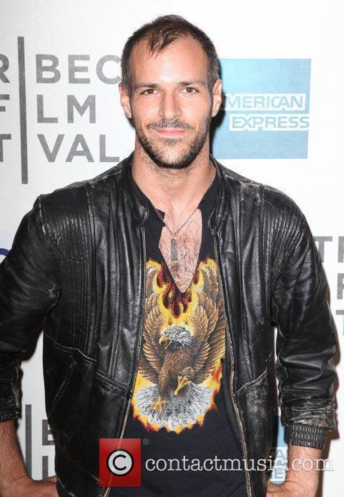 Michael Van London 2012 Tribeca Film Festival -...