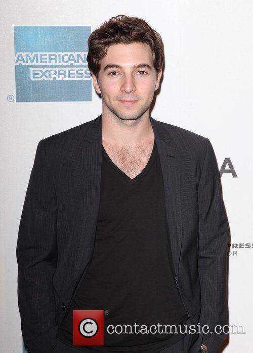 Roberto Aguire 2012 Tribeca Film Festival - 'Struck...