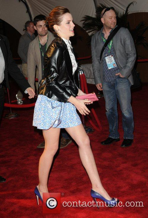 Emma Watson and Tribeca Film Festival 4