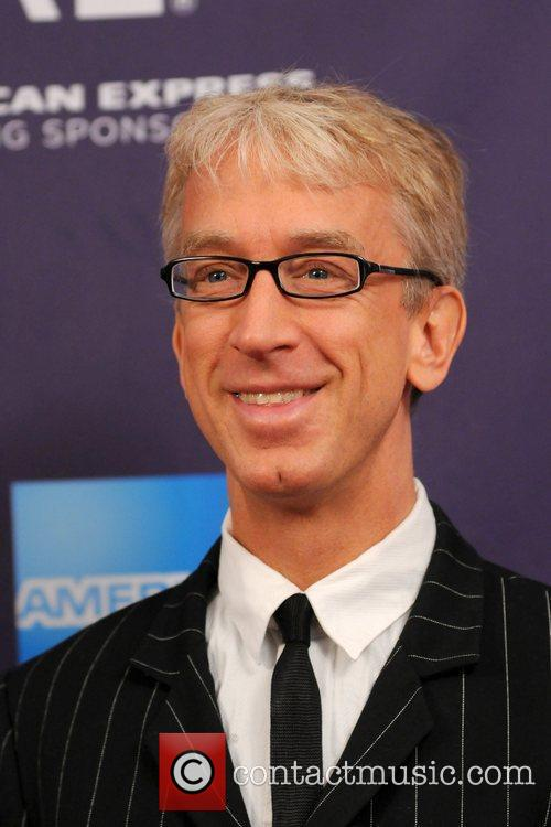 Andy Dick and Tribeca Film Festival 2