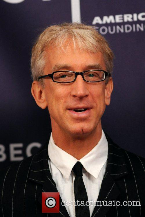 Andy Dick and Tribeca Film Festival 1