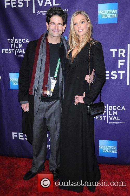 Charlie Matthau and Tribeca Film Festival