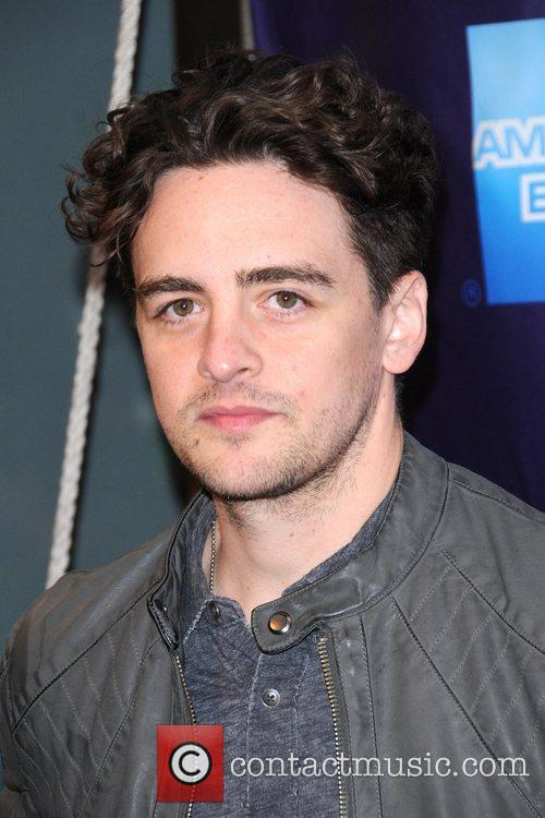 Vincent Piazza and Tribeca Film Festival 2