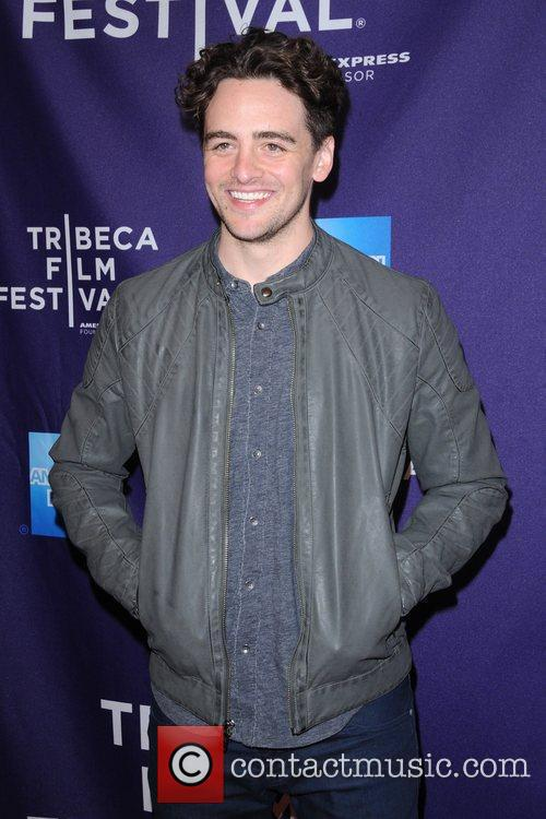 Vincent Piazza and Tribeca Film Festival 3