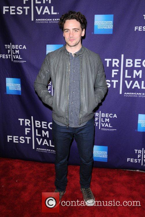Vincent Piazza and Tribeca Film Festival 4