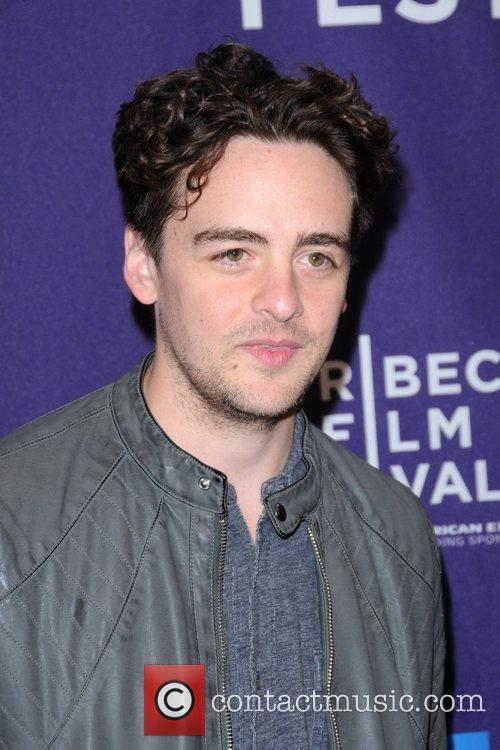Vincent Piazza and Tribeca Film Festival 1