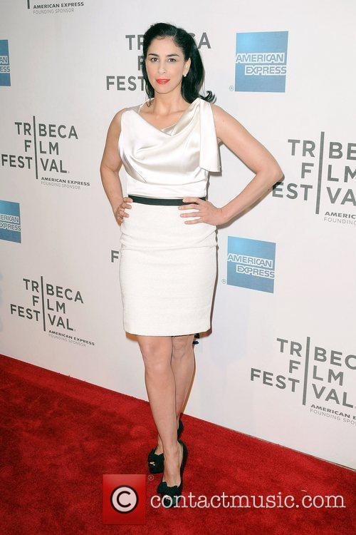Sarah Silverman and Tribeca Film Festival 2