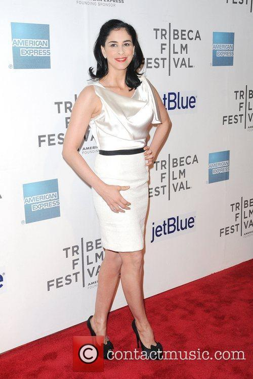 Sarah Silverman and Tribeca Film Festival 3