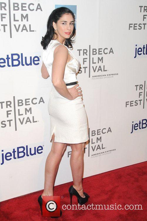 Sarah Silverman and Tribeca Film Festival 4