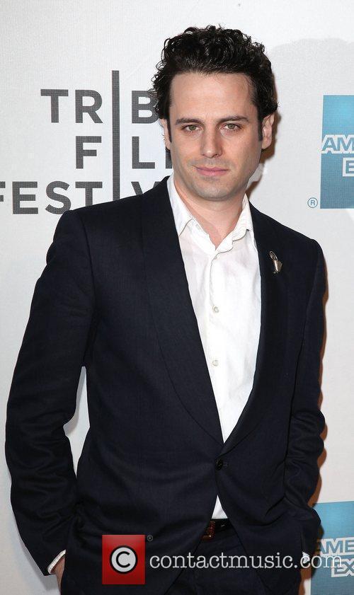Luke Kirby and Tribeca Film Festival 3