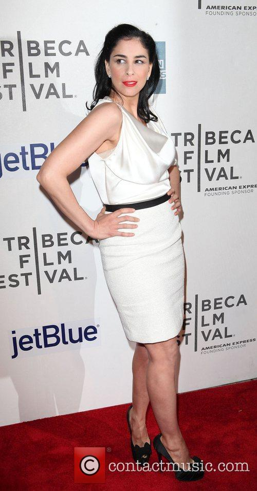 Sarah Silverman and Tribeca Film Festival 10
