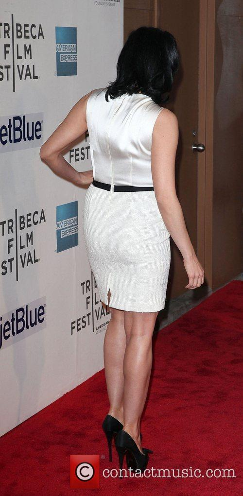 Sarah Silverman and Tribeca Film Festival 11
