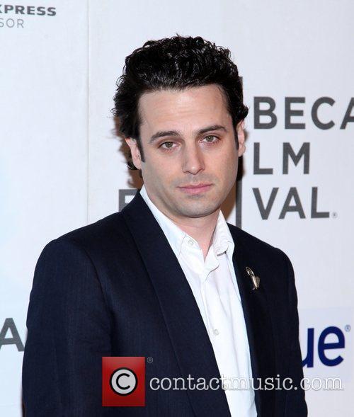 Luke Kirby and Tribeca Film Festival 4