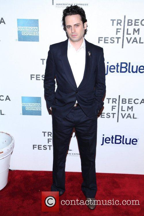 Luke Kirby and Tribeca Film Festival 5