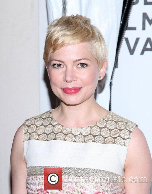Michelle Williams and Tribeca Film Festival 10