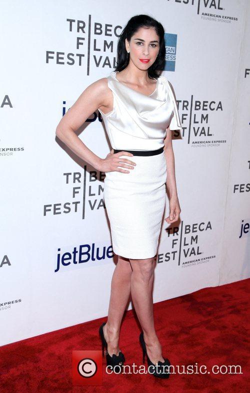 Sarah Silverman and Tribeca Film Festival 13