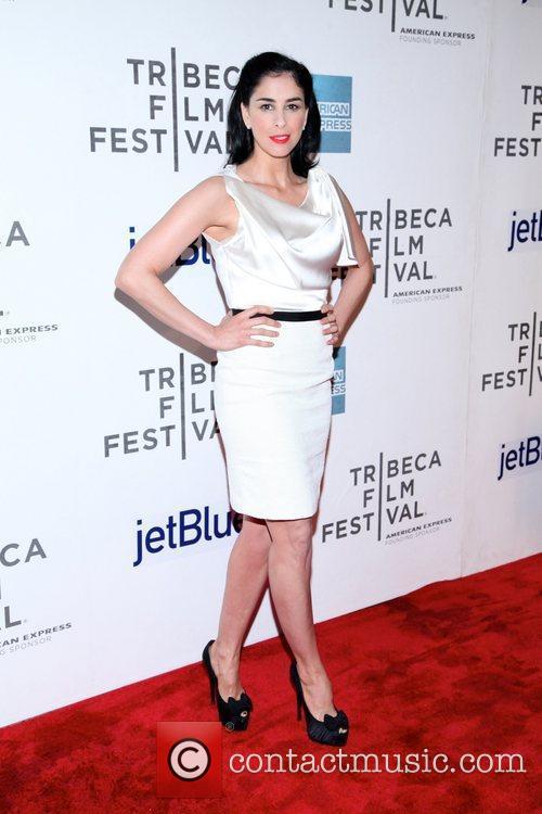 Sarah Silverman and Tribeca Film Festival 14