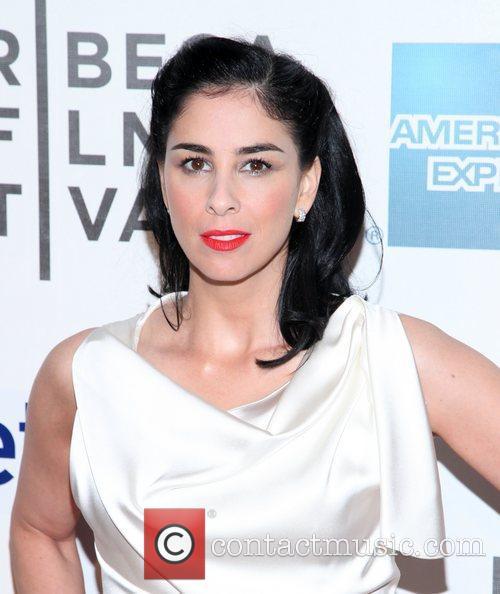 Sarah Silverman and Tribeca Film Festival 15