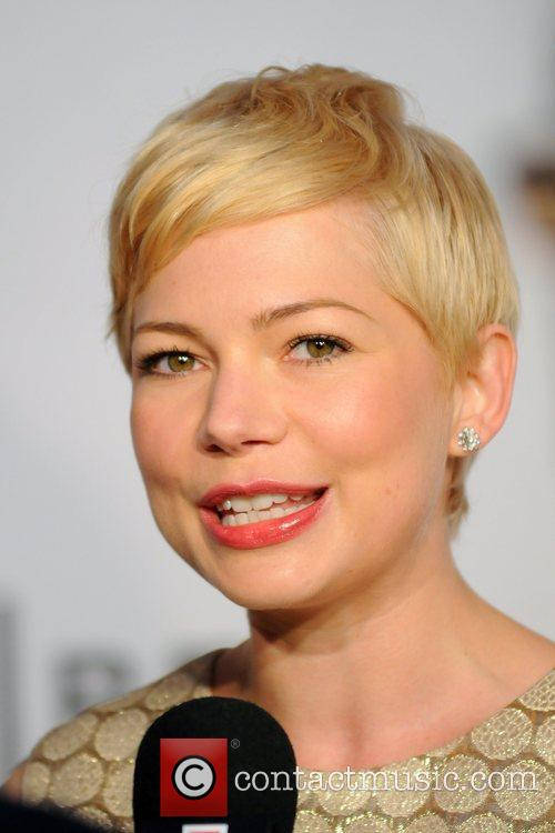 Michelle Williams and Tribeca Film Festival 20