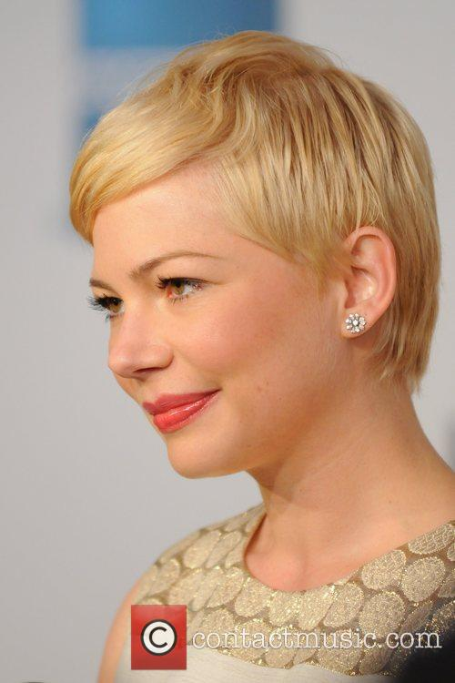Michelle Williams and Tribeca Film Festival 21