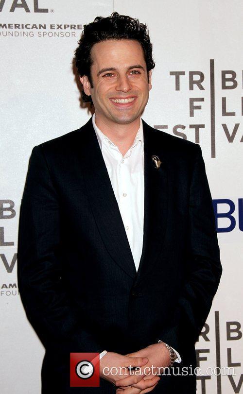 Luke Kirby and Tribeca Film Festival