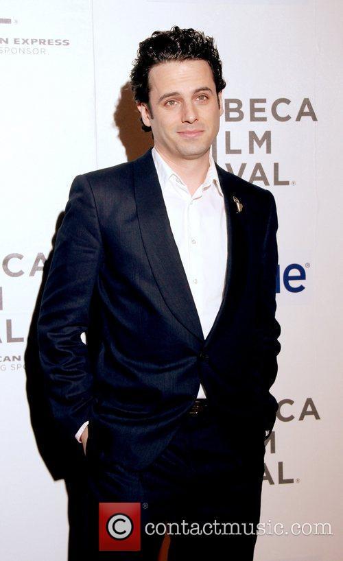 Luke Kirby and Tribeca Film Festival 7