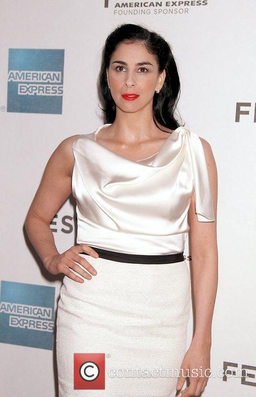 Sarah Silverman and Tribeca Film Festival 23