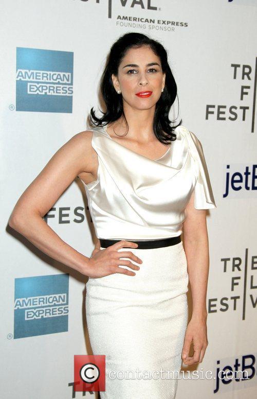 Sarah Silverman, Tribeca Film Festival