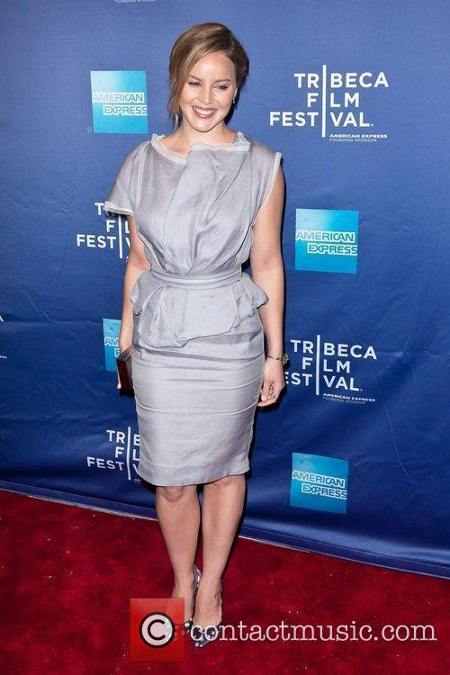 Abbie Cornish and Tribeca Film Festival 9