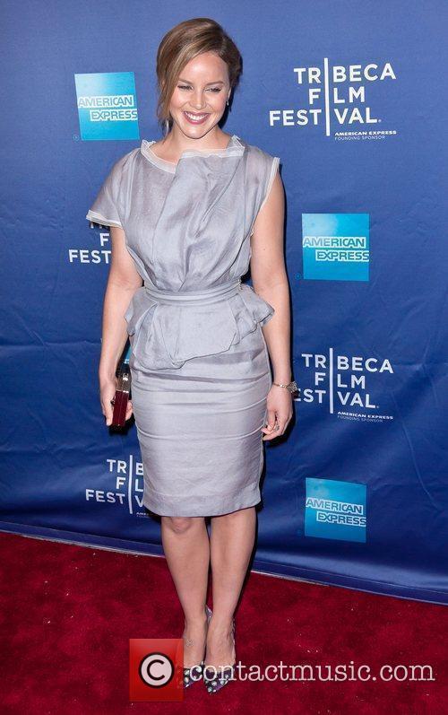 Abbie Cornish and Tribeca Film Festival 11
