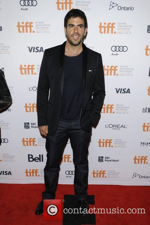 2012 Toronto International Film Festival - 'The Master'...