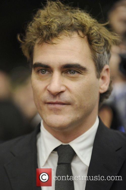 Joaquin Phoenix TIFF