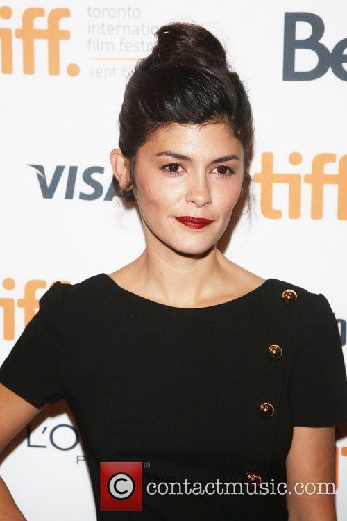 2012 Toronto International Film Festival - 'Therese Desqueyroux...