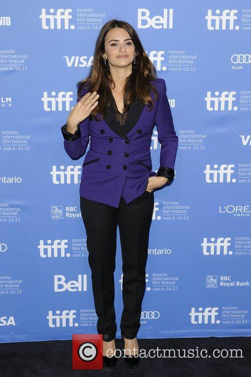 2012 Toronto International Film Festival - 'Twice Born'...