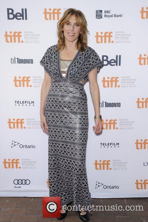 Amy Berg  2012 Toronto International Film Festival...