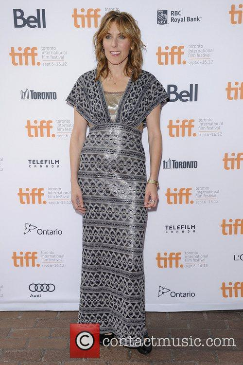 2012 Toronto International Film Festival - 'West of...