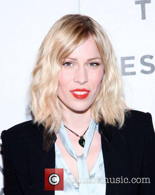 Natasha Bedingfield and Tribeca Film Festival 2