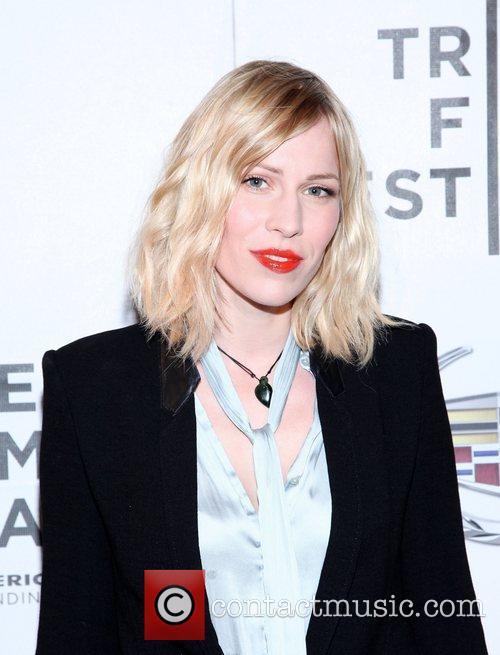 Natasha Bedingfield and Tribeca Film Festival 1