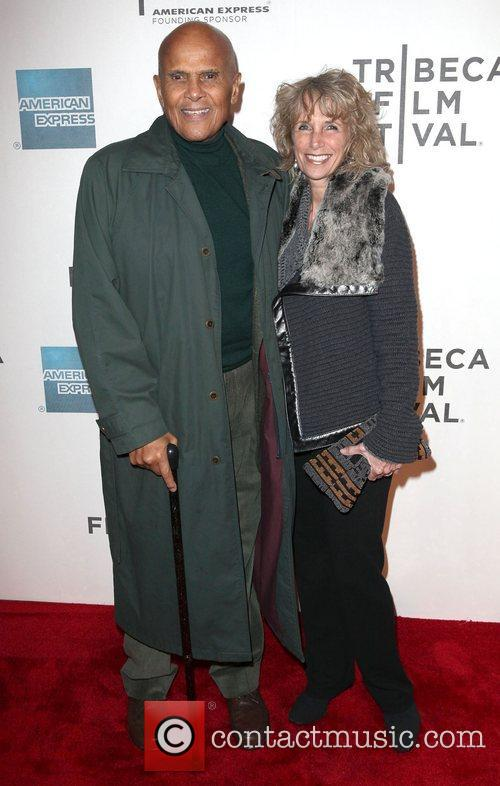 Harry Belafonte and Tribeca Film Festival 3