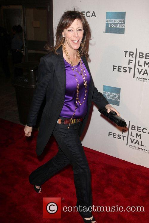 Jane Rosenthal and Tribeca Film Festival 4