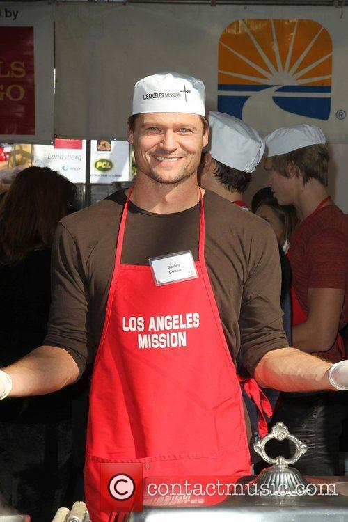 Bailey Chase, Los Angeles Mission