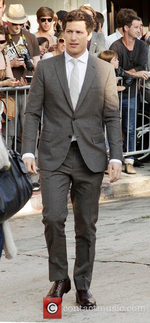 Andy Samberg 4