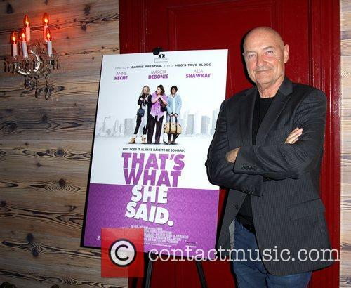 Terry O'Quinn  Phase 4 Films & The...