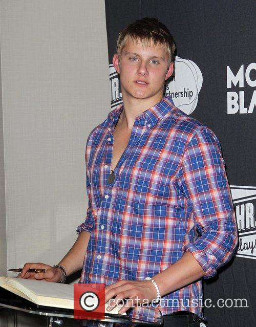 Alexander Ludwig Montblanc presents 'The 24 Hour Plays:...