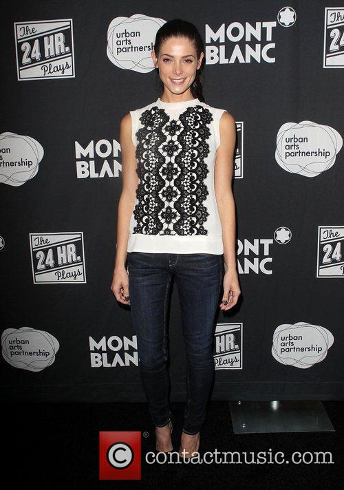 Ashley Greene Montblanc presents 'The 24 Hour Plays:...